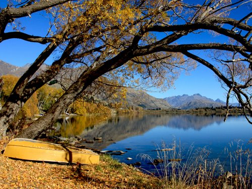 Photo of Arrowtown in the TripHappy travel guide