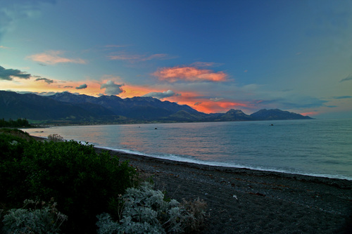 Photo of Kaikoura in the TripHappy travel guide