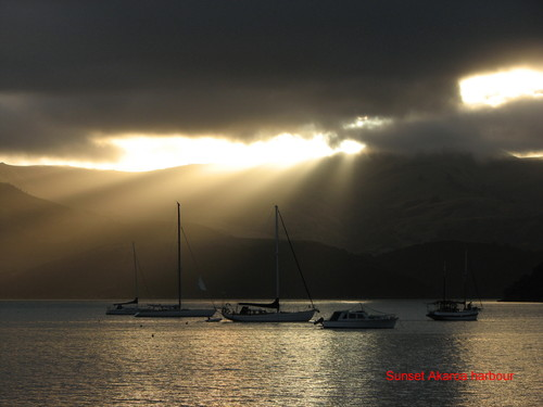 Photo of Akaroa in the TripHappy travel guide