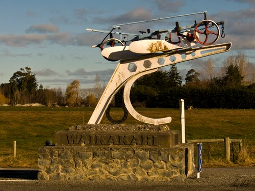 Featured medium photo of Waimate on TripHappy's travel guide