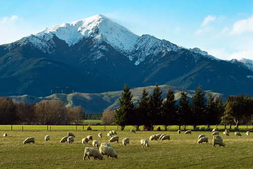 Photo of Hanmer Springs in the TripHappy travel guide