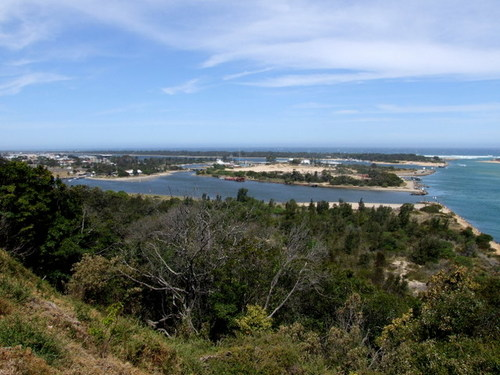 Photo of Lakes Entrance in the TripHappy travel guide