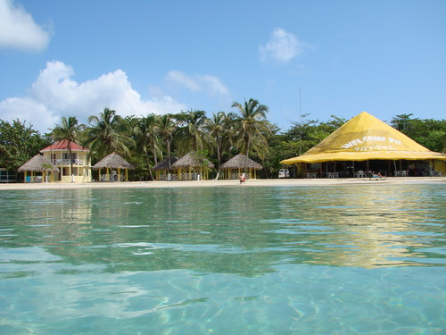 Featured medium photo of Corn Island on TripHappy's travel guide
