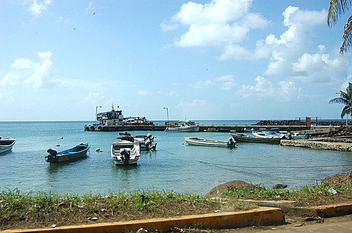 Photo of Corn Island in the TripHappy travel guide
