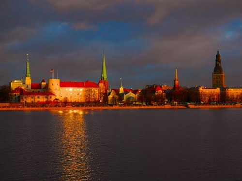 Photo of Riga in the TripHappy travel guide
