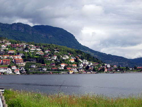 Photo of Sogndal in the TripHappy travel guide