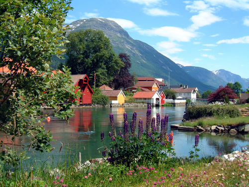 Featured medium photo of Stryn on TripHappy's travel guide