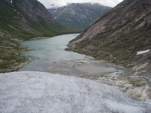 Photo of Nigardsbreen in the TripHappy travel guide