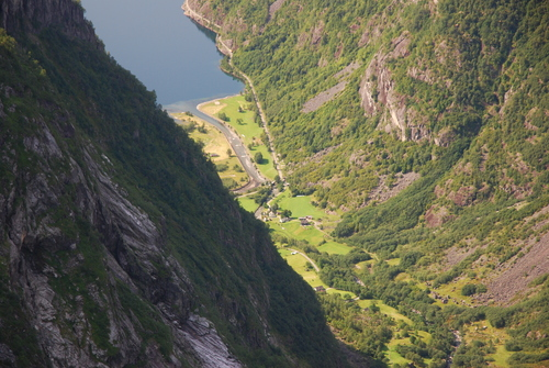 Featured medium photo of Ulvik on TripHappy's travel guide