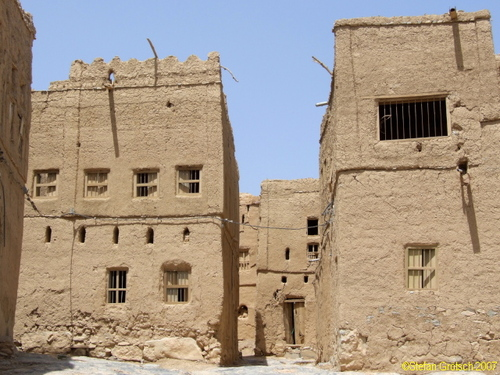 Featured medium photo of Al Hamra on TripHappy's travel guide