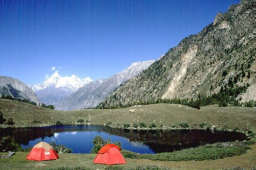 Photo of Gilgit-Baltistan in the TripHappy travel guide