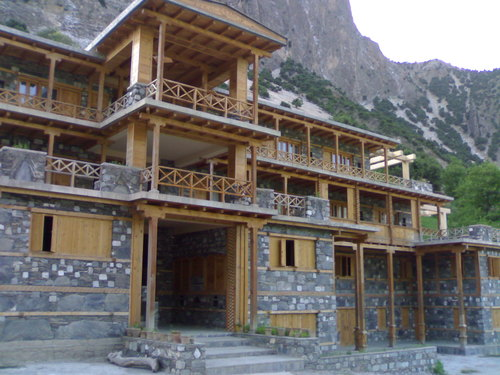 Featured medium photo of Chitral on TripHappy's travel guide