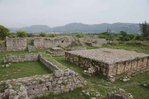 Photo of Taxila in the TripHappy travel guide