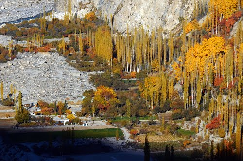 Photo of Karimabad in the TripHappy travel guide