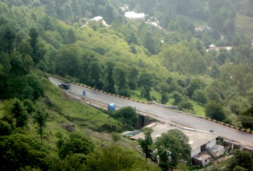 Photo of Murree in the TripHappy travel guide