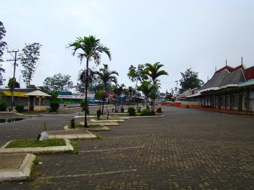 Featured medium photo of Goroka on TripHappy's travel guide
