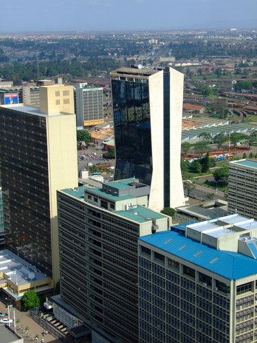 Photo of Nairobi in the TripHappy travel guide