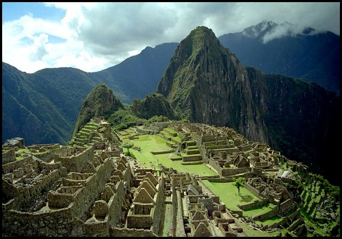 Featured medium photo of Machu Picchu on TripHappy's travel guide