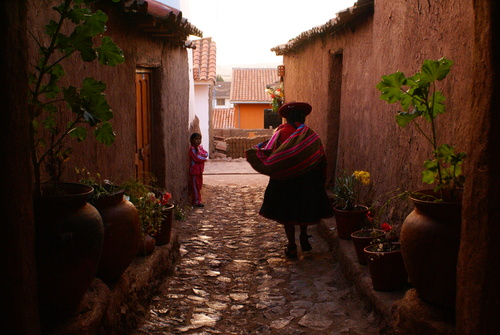 Featured medium photo of Chinchero District on TripHappy's travel guide