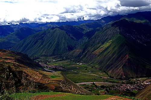 Photo of Pisac in the TripHappy travel guide