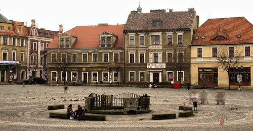 Photo of Gniezno in the TripHappy travel guide
