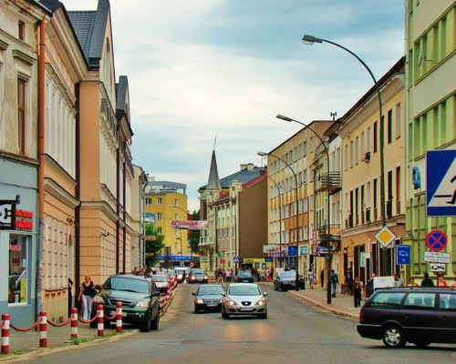 Photo of Sanok in the TripHappy travel guide