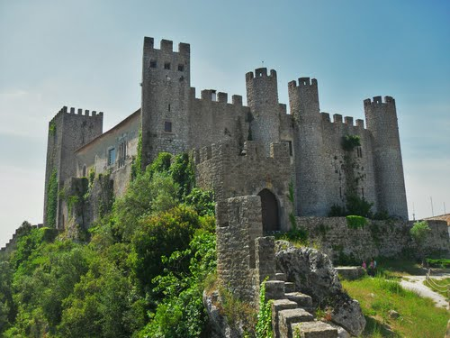 Photo of Obidos in the TripHappy travel guide