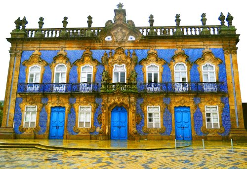 Photo of Braga in the TripHappy travel guide