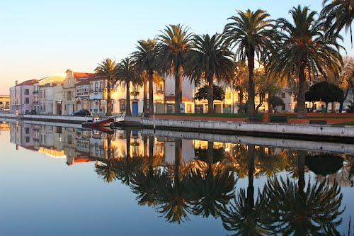 Featured medium photo of Aveiro on TripHappy's travel guide