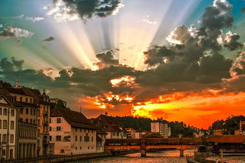 Photo of Lucerne in the TripHappy travel guide