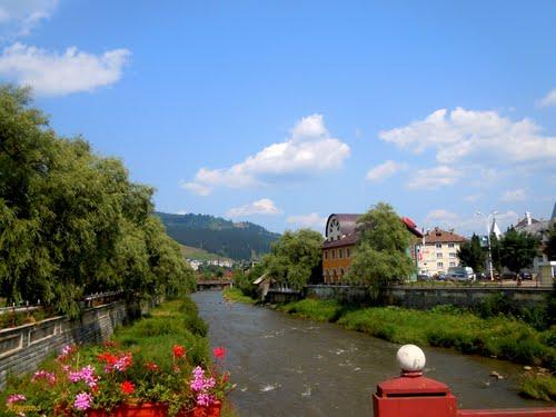 Featured medium photo of Vatra Dornei on TripHappy's travel guide