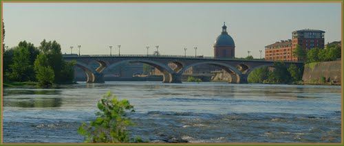 Photo of Toulouse in the TripHappy travel guide