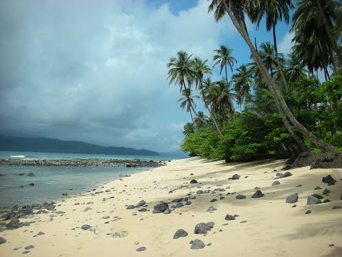 Photo of Rolas Island in the TripHappy travel guide