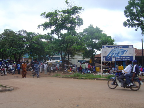 Photo of Kenema in the TripHappy travel guide