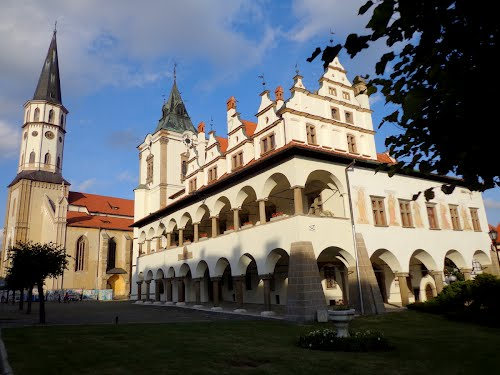 Featured medium photo of Levoča on TripHappy's travel guide