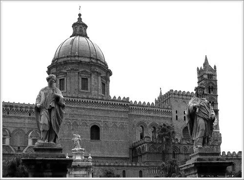 Photo of Palermo in the TripHappy travel guide