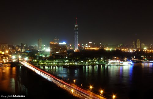 Photo of Cairo in the TripHappy travel guide