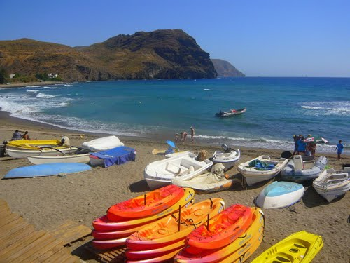 Featured medium photo of Cabo de Gata-Níjar Natural Park on TripHappy's travel guide