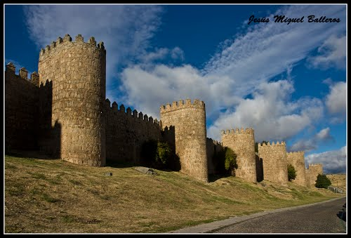 Photo of Ávila in the TripHappy travel guide