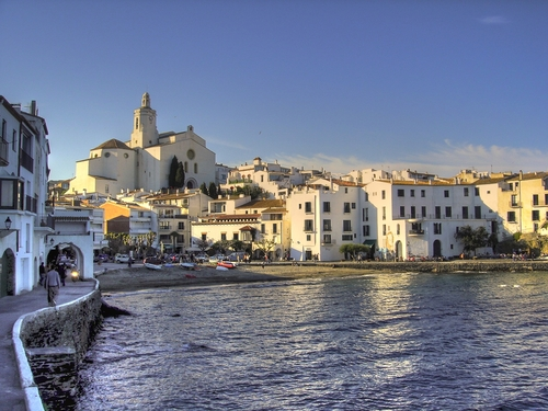 Photo of Cadaqués in the TripHappy travel guide