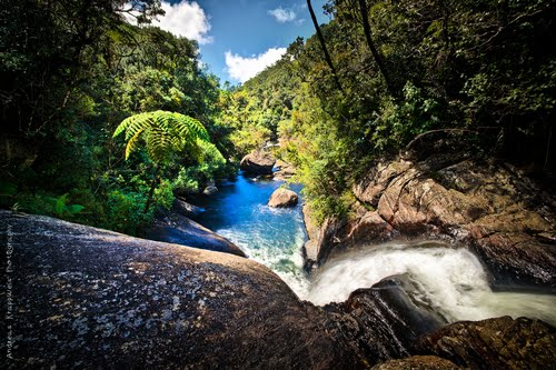 Photo of Horton Plains National Park in the TripHappy travel guide