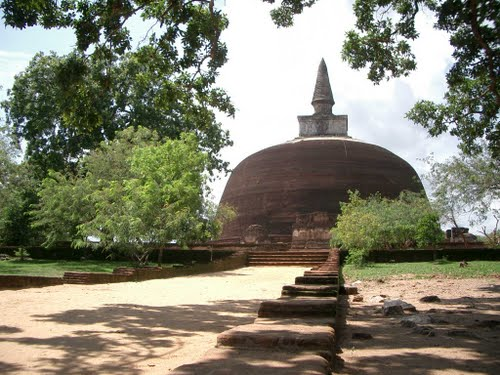 Photo of Polonnaruwa in the TripHappy travel guide