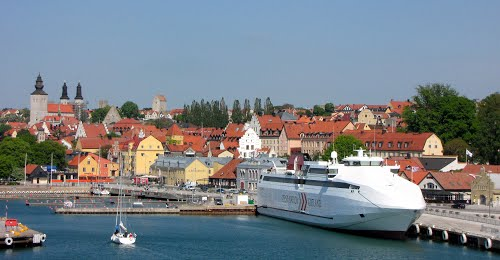 Photo of Visby in the TripHappy travel guide