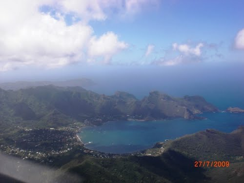 Photo of Nuku Hiva in the TripHappy travel guide