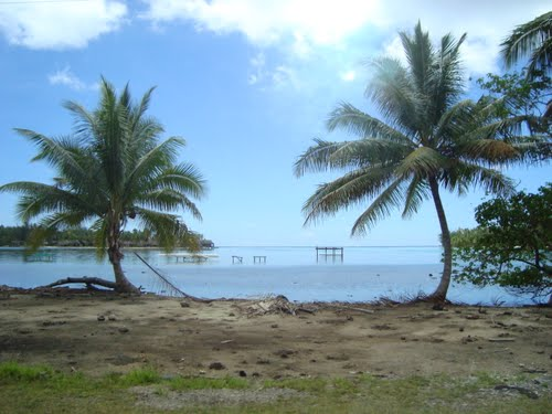 Photo of Huahine-Iti in the TripHappy travel guide
