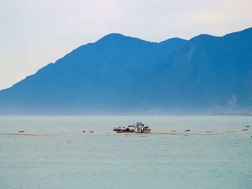 Featured medium photo of Hualien on TripHappy's travel guide
