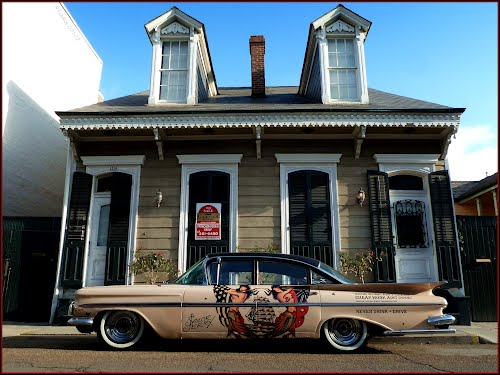 Photo of New Orleans in the TripHappy travel guide