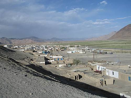 Photo of Murghab in the TripHappy travel guide