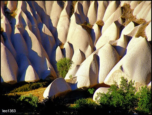Featured medium photo of Cappadocia on TripHappy's travel guide