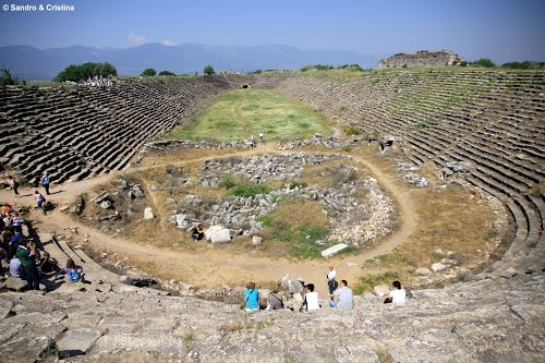 Photo of Aphrodisias in the TripHappy travel guide